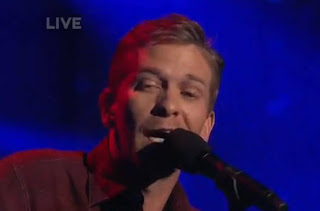 Kevin Skinner sang To Make You Feel My Love by Bob Dylan in America's Got Talent 1st Quarterfinal round