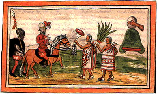 Historia [México]