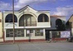 Distrito de San Lorenzo