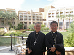 With Abp. Angel Lagdameo in Phoenix