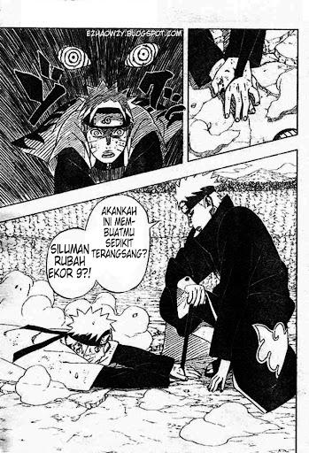 Naruto 435 page 15