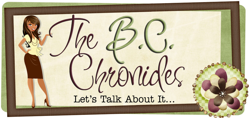 The B.C. Chronicles