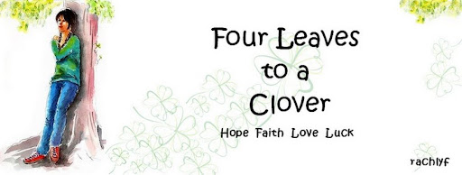 Four Leaves to a Clover