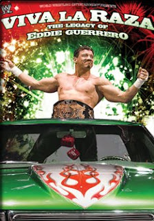 watch Viva La Raza: The Legacy of Eddie Guerrero online for free