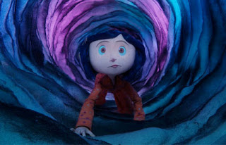 Watch Coraline Online Movie Free