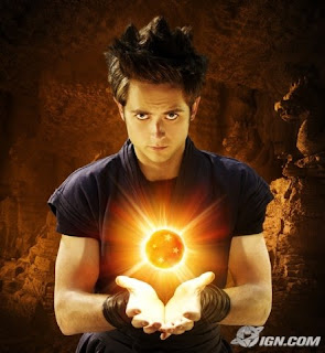 watch dragonball evolution online image