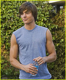 zac efron 17 again sexy pictures