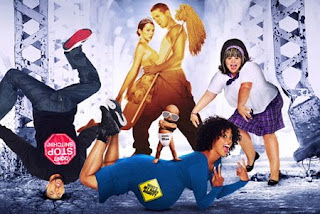 watch dance flick movie online for free