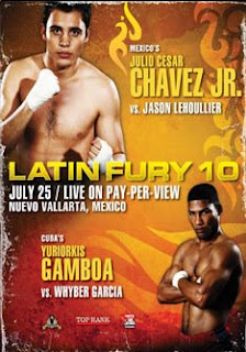 Antillon vs Acosta Live Stream | Latin Fury 10