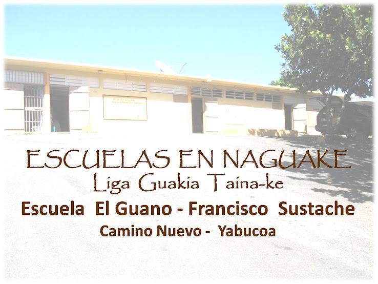 Centro  Naguake -  El  Guano