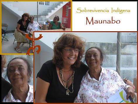 Herencia  Taina  Vive  en  Maunabo
