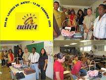 Semana Vocacional AAFET Yabucoa