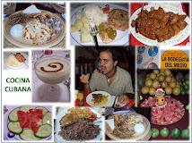 Aventura  Culinaria en Cuba