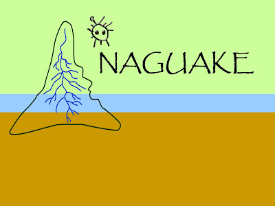 Declaración  Naguake ~  Naguake  Declaration