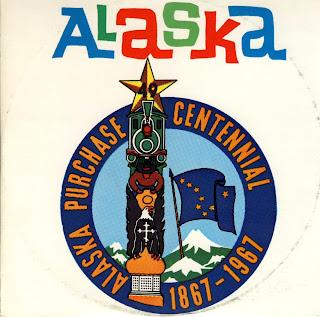 Way Up Alaska Way