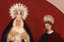 Cantillana - Hdad. de la Virgen del Consuelo