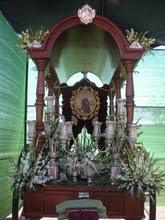 Cantillana - Hdad. Filial de San Benito Abad