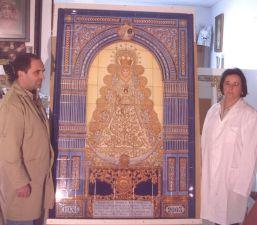 """Taller de Azulejos """"Joaquín Soriano"""""""