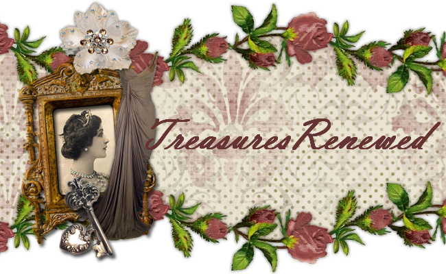 TreasuresRenewed