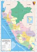 Es importante que conozcas a los países que integran América del Sur, . (mappoli peru)