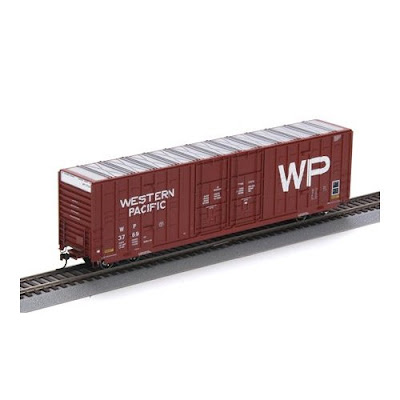 Ho scale boxcar kits