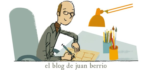 juan berrio