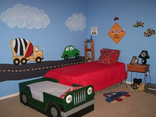Jeep Toddler Bed Canada
