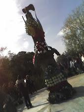 Monumentul eroilor din Roznov...