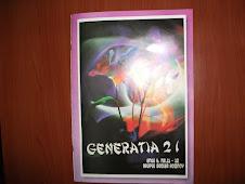 Revista Generaţia 21