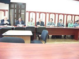 Aspecte din timpul Sesiunii de Manifestări Ştiinţifice, 29-30 octombrie 2010