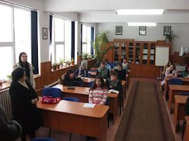În aşteptarea subiectelor...29.I.2011