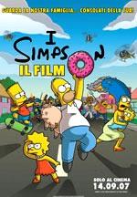 film dei Simpson