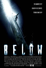 below il film con il sommergibile