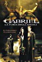 Gabriel: La Furia Degli Angeli