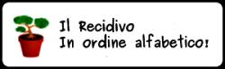ordine alfabetico