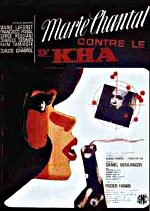 Marie Chantal contro il dr. Kha