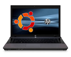 notebook hp 620 ubuntu