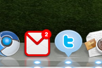 gmail bedge number