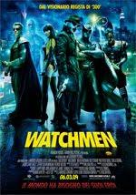 waychmen locandina