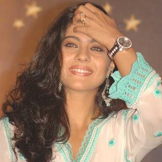 Free royalty images of Kajol Mukherjee