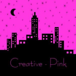 Creative-Pink