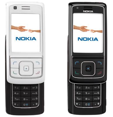 Install A Nokia 6288