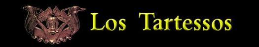 Las leyendas de Tartesos