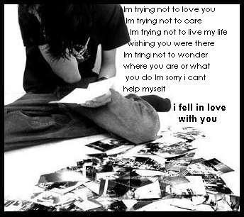 Love Quotes For Him Emo : ... quotes I can find in every post. These are some really good quotes