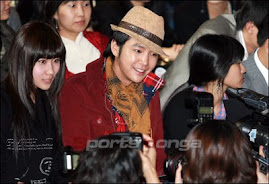 jang geun suk w/ his reporters interviewing him!!!