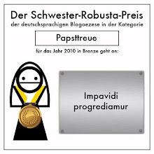 Schwester Robusta Preis 2010