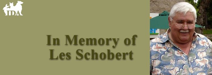 In Memory of Les Schobert