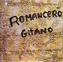 Romancero gitano -Αρλέτα