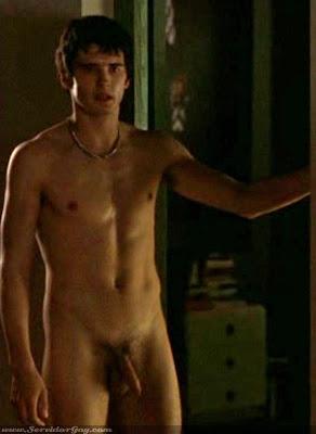Rose dos hombres desnudos 1 2