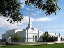 Oklahoma City Temple